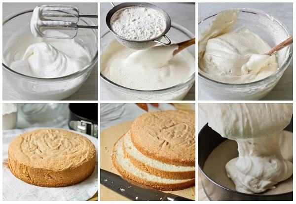 рецепти тортів з мастикою з фото